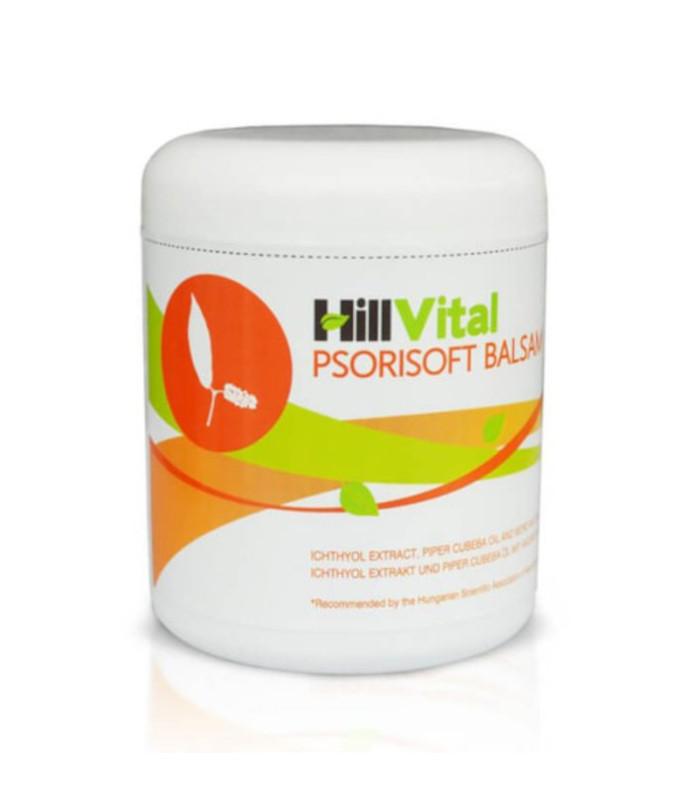 Psorisoft balzam 250 ml
