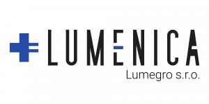 Lumenica Lumegro, s,r.o. logo